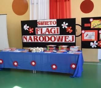 Nowy Dwór Gdański. Zobacz nagrodzone prace w konkursie plastycznym z okazji Święta Flagi