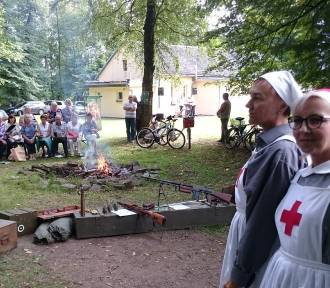 """""""Piknik historyczny u Hallera"""" w Oświęcimiu z masą atrakcji"""
