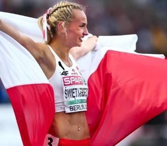 Sławni sportowcy przyjadą wkrótce do Oleśnicy. Zbliża się lekkoatletyczny memoriał!