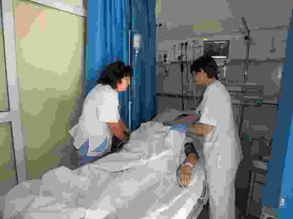szpital w Bełchatowie PDO