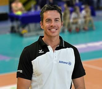 Trener reprezentacji Grecji poprowadzi pilskie siatkarki