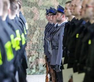 Czy dostałbyś się do policji? Prawdziwe pytania z MultiSelect 2020