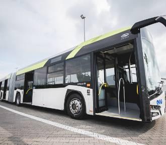 Żory: Nowa linia autobusowa dla pracowników firmy produkcyjnej z Kornic