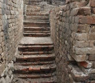 Pierwsze efekty prac archeologicznych w Prabutach [ZDJĘCIA]