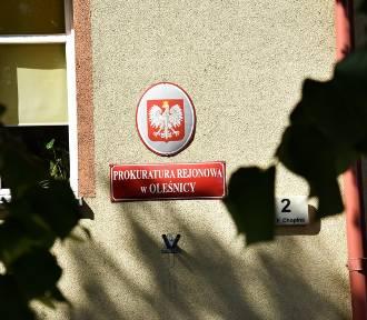 Bójka dwóch grup czy napad? Ucierpiał policjant z KPP w Oleśnicy