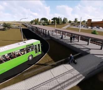 Węzeł Grunwaldzka: Poślizg w budowie tunelu. Prace ruszą w 2021 roku
