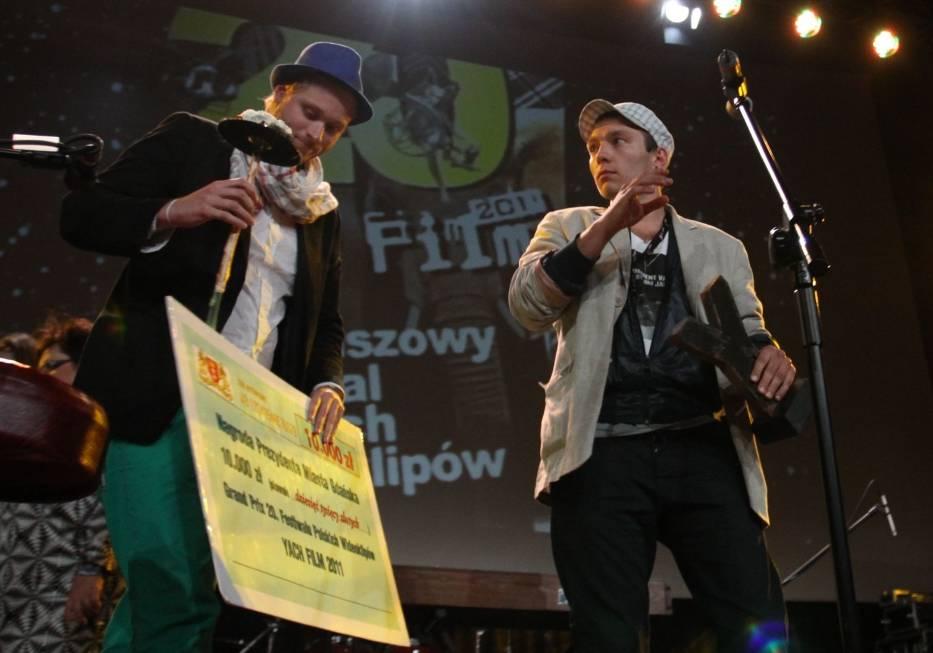 Yach Film Festiwal