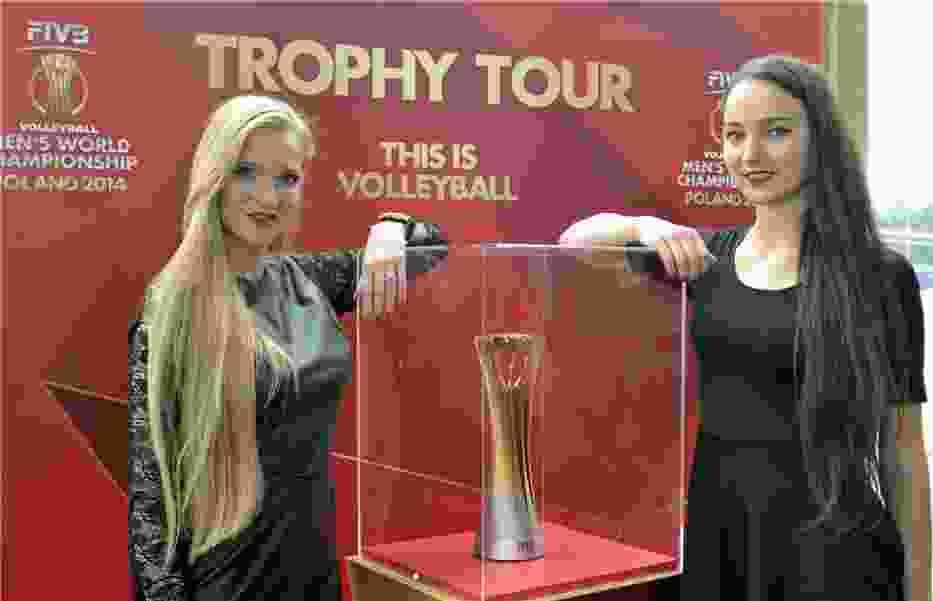 Puchar za mistrzostwo świata