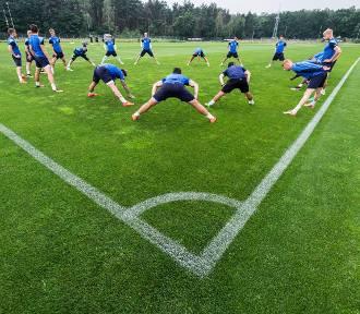 Lech Poznań na treningu. Kolejorz przygotowuje się do sezonu [ZDJĘCIA]