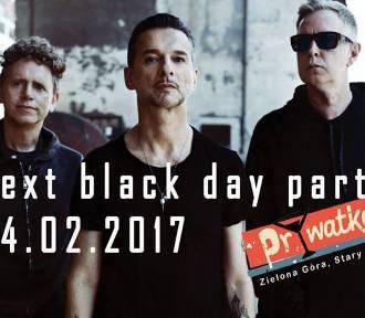 Ostatki z Depeche Mode w Prywatce!