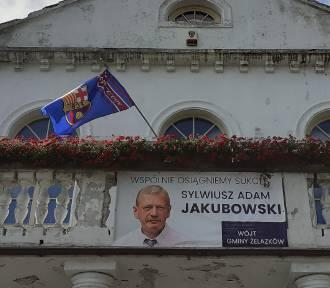 KKS Kalisz. Gmina Żelazków dołączyła do grona sponsorów klubu!