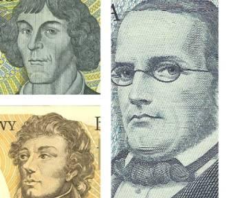 Pamiętacie stare banknoty? Sprawdźcie się w quizie!