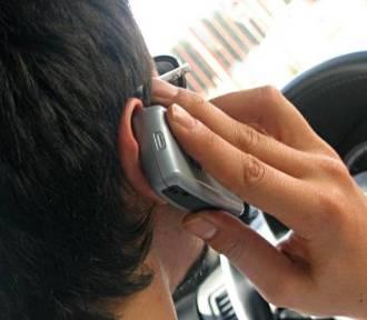 KIEROWCO! Dziś ogólnoeuropejska, prewencyjna akcja POLICJI pn TELEFONY