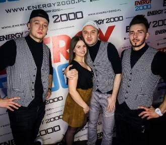 Twórcy hitów i piękne dziewczyny w Energy 2000 Przytkowice