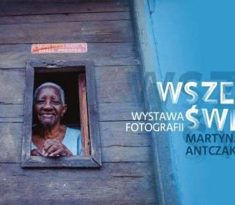 Wernisaż fotografii Martyny Antczak w Starej Przepompowni