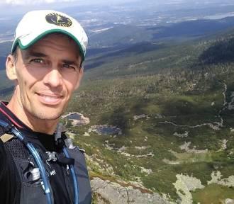 Artur Kujawiński opowiada nam o wielkim wyzwaniu biegowym