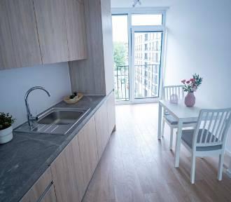 GUS: nowych mieszkań jest o 3 proc. więcej niż przed rokiem