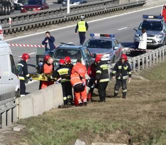 Mapa wypadków drogowych online. Policja udostępnia dane z polskich dróg w internecie [ZDJĘCIA]