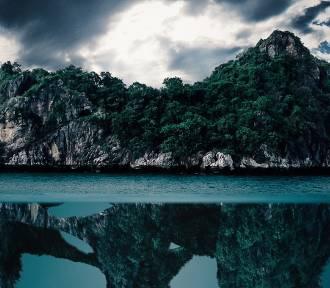 10 MIEJSC, które niebawem znikną z powierzchni Ziemi