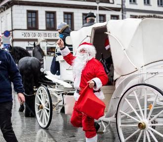 Boże Narodzenie w Pucku coraz bliżej: Stary Rynek pełen klimatu   FOTO