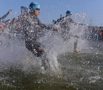 Prawie 800 triathlonistów będzie rywalizować w Gdańsku