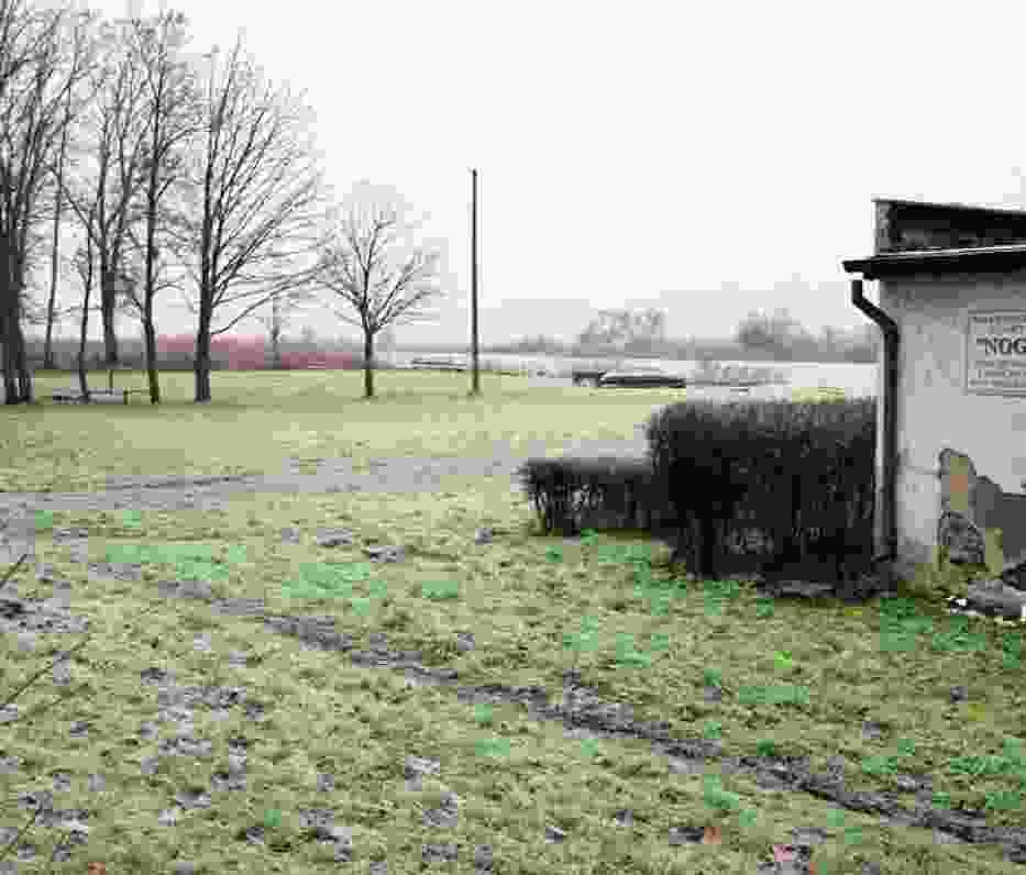 PZW chce kupić 0,36 hektara obok siedziby klubu Nogat