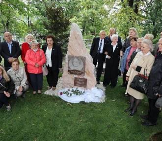 W Krosnowicach odsłonięto pomnik Ignaza Reimanna