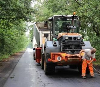 Są pieniądze na na rozwój gminnej i powiatowej infrastruktury drogowej na Opolszczyźnie