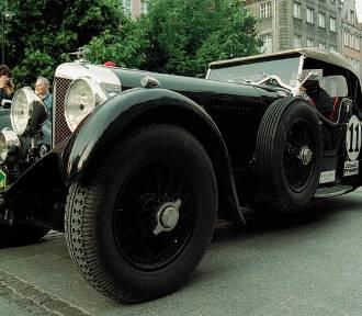 Przy Kuźni Wodnej zaparkują oldtimery