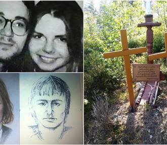 Morderstwo pary z Wrocławia w Górach Stołowych. Mijają 24 lata od tej zbrodni