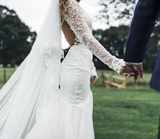 Plener ślubny na Pomorzu - gdzie zrobić piękne zdjęcia ślubne?