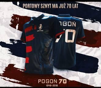 Szokujące ceny jubileuszowych koszulek Pogoni Szczecin. Zobacz też, jak to jest w innych klubach
