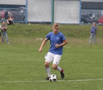 Centralna Liga Juniorów. Jakub Nowak z Ruchu mógł wyjechać do Bochum, ale został w Chorzowie