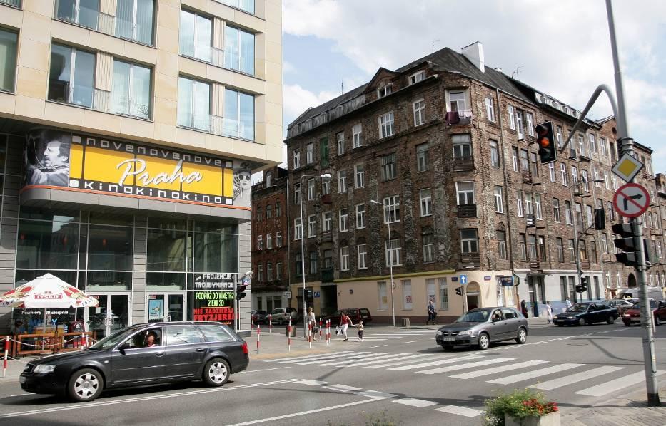 Dyskusyjny Klub Filmowy w Kinie Praha