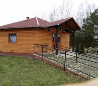 KOBYLIN: Rusza II etap budowy wiaty rekreacyjnej w Starym Kobylinie!