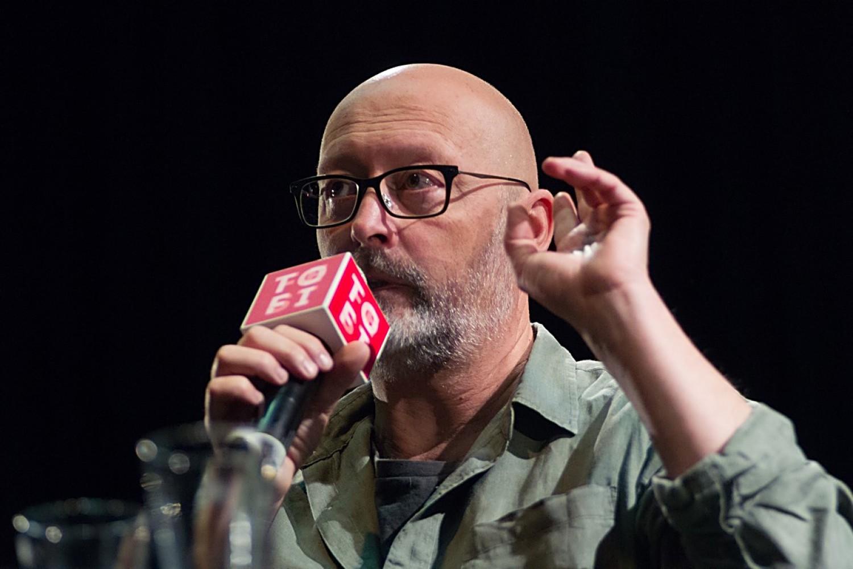 """- Powiedzieć mogę jedynie, że będzie to film Wojtka Smarzowskiego, bodaj najlepszy w jego karierze - mówi Marcin Kowalski, rzecznik prasowy Studia Filmowego """"Metrage"""", producenta filmu"""