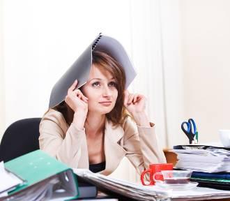 10 najbardziej irytujących zachowań w pracy. Znasz je?