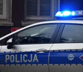 Kradzież rozbójnicza w Gnieźnie? Policja prosi świadka o kontakt!