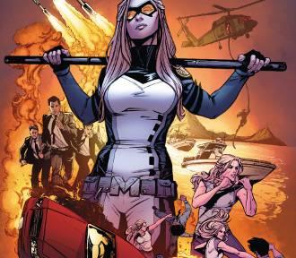 Egmont: Nowości komiksy wrzesień 2019 [ZAPOWIEDZI]