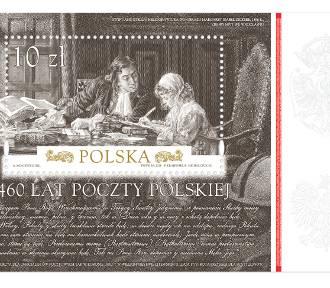 Święto Poczty Polskiej – 460 urodziny Narodowego Operatora (ZDJĘCIA)