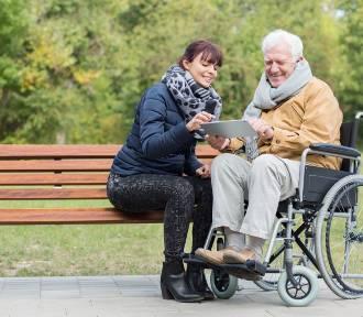 Seniorzy z Sopotu wypróbują nowoczesny system opieki zdalnej