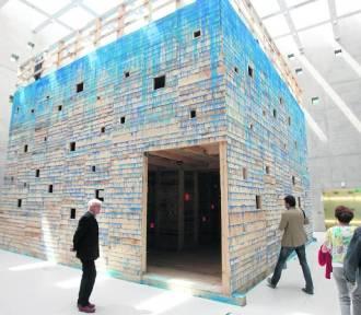 Nowa wystawa w monumentalnej Galerii jednego dzieła w Muzeum Śląskim
