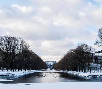 Kiedy spadnie śnieg w Warszawie? Prognozy wskazują, że w połowie listopada