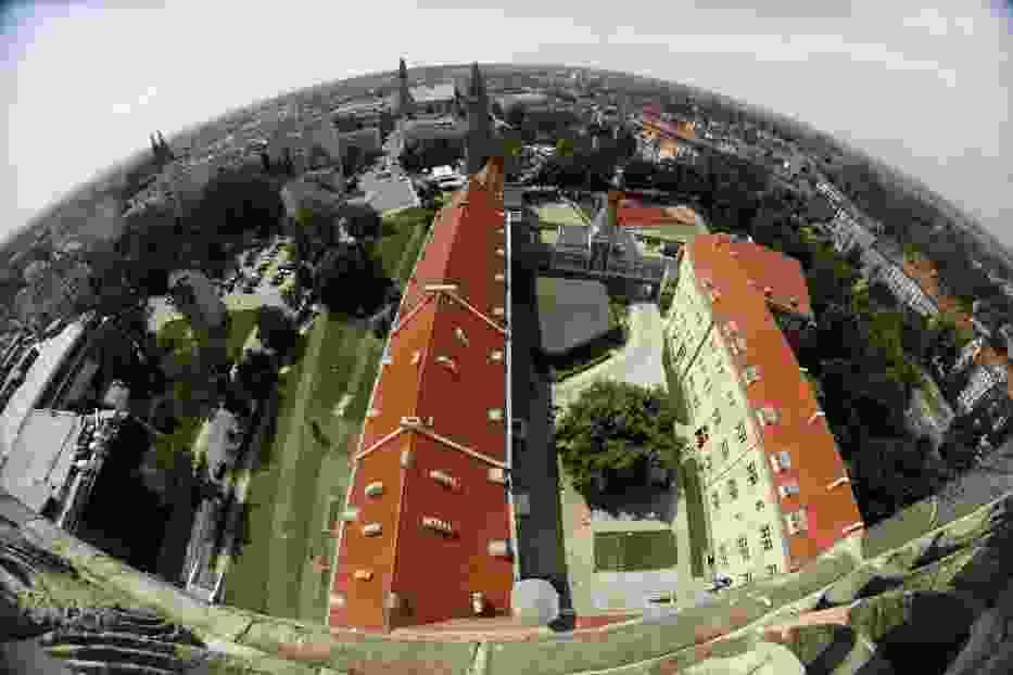 Weekend w Legnicy - otwieramy sezon!