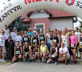 Koleżeński Maraton i Półmaraton Antycovidowy w niedzielę ruszy okolicami Sztumu