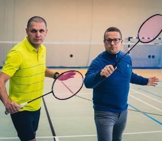 Chcą grać 27 godzin w badmintona i pobić rekord Guinnessa