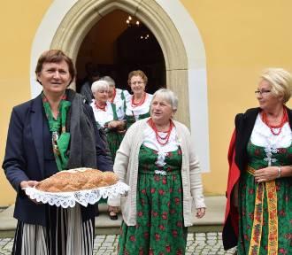 Gmina Kłodzko podziękowała za rolniczy trud