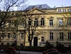 Oddział Kliniczny Kliniki Chirurgii Ogólnej i Gastroenterologicznej przy ul. Kopernika 40