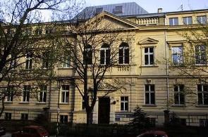 Szpital Uniwersytecki w Krakowie, Kraków, ul. Kopernika 36, telefon