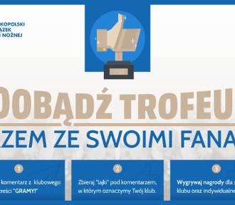 Ruszył wirtualny Puchar Polski. Głosujemy na Oldbojów Kalisz i KS Opatówek!